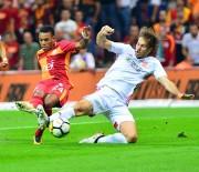 MAICON - İlk Yarı Galatasaray'ın Üstünlüğüyle Bitti