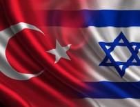 TEL AVIV - İsrail'den flaş talep!