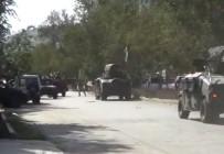 CANLI BOMBA - Kabil'de Ölü Sayısı 20'Ye Yükseldi