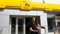 ALİ ŞAHİN - Kahvehane İşletmecisinden 'Kitap Yolculuğu' Kampanyasına Destek