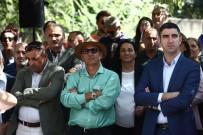 KARTAL BELEDİYE BAŞKANI - Kartal'da Depreme Dayanaksız 9 Bina Törenle Yıkıldı