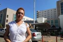 PSIKOLOJI - Kedisi Otomobilin Altında Kalan Kadın Doktor Çılgına Döndü