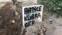 Konya'da 5'İnci Kattan Düşerek Hayatını Kaybeden Çocuk Toprağa Verildi