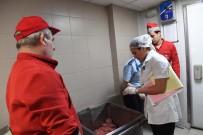 KONYAALTI BELEDİYESİ - Konyaaltı'nda Kurban Bayramı Hazırlıkları