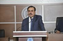 PERSONEL SAYISI - KTO Başkanı Öztürk, Ekonomideki Gelişmeleri Değerlendirdi