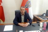 Kumru İlçe Emniyet Müdürlüğüne Muharrem Zengin Atandı