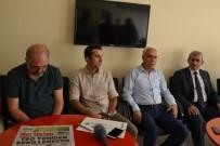 İLETİŞİM FAKÜLTESİ - Malatya'da Gazetecilik Mesleğinin Akademik Düzeye Taşınması Çalışmaları