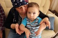 NORMAL DOĞUM - Minik Yunus Yardım Bekliyor