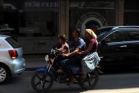 UMURLU - Motosikletle Aile Boyu Şehir Turu