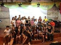 KÜÇÜKKUYU - Müzikte Uluslararası İşbirliği
