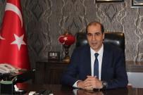 KEMAL KURT - Niğde Emniyet Müdürlüğüne Atanan Salim Cebeloğlu Görevine Başladı