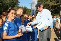 KAZıM KURT - Odunpazarı'nda 400 Genç Sporcu Yaz Okulunu Tamamladı