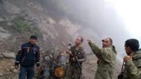 Ordu'da Mantar Toplarken Kaybolan 2 Kişiden 1'İ Öldü