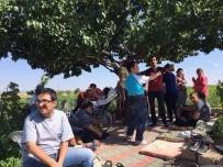 NEVŞEHİR BELEDİYESİ - Özel İnsanlar Piknikte Buluştu