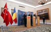 ALMANYA DIŞİŞLERİ BAKANI - 'Seçim Öncesi Bu Tür Popülist Yaklaşımları Doğru Bulmuyoruz'