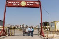 WHATSAPP - Seydişehir Belediyesi Kurban Bayramına Hazır