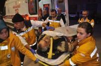 10 ARALıK - Silahlı Saldırı Sanıkları Hakim Karşısında