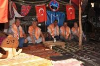 YÖRÜKLER - Simav Yörükleri Dernek Kurdu
