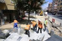ÇANAKKALE ŞEHITLERI - Sultangazi 1'İnci Cebeci Yolu Prestij Cadde Oluyor
