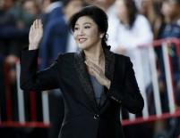 CUNTA - Tayland'ın Devrik Başbakanı Yingluck Shinawatra Ülkeden Kaçtı