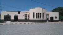MESUT ÖZAKCAN - Tepecik Mahallesi Düğün Salonu Bakım Onarıma Alındı