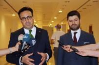 İLKER AYCI - THY Yönetim Kurulu Başkanı Aycı'dan Çalışanlara Müjde