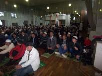 TKÜUGD Başkanı Yavuzaslan Açıklaması 'Kırım'da Ezanlar Susmaya Başladı'