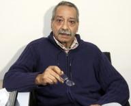 ULUSAL KANAL - TRT'nin Eski Spikerlerinden Mesut Mertcan Hayatını Kaybetti