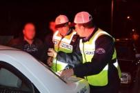 PİKNİK ALANLARI - Uşak'ta Kurban Bayramı Ve Tatili Süresince Tedbirler Artırıldı