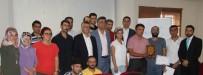NECAT GÖRENTAŞ - Van'da Logo Eğitimi Sertifika Töreni Yapıldı