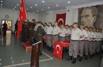 FİLM GÖSTERİMİ - Zonguldak'ta 368'Nci Kısa Dönem Erleri Yemin Etti