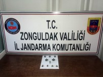 BIZANS - Zonguldak'ta Tarihi Eser Operasyonu