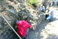 SANAT TARIHI - 3 Bin Yıllık Urartu Kalesi Bulundu, Çalışmalar Başladı