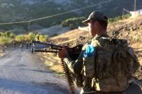 HAKKARİ YÜKSEKOVA - 3 İlde 1 Haftada 42 Terörist Etkisiz Hale Getirildi