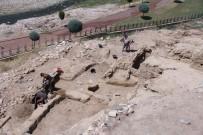ORTA ÇAĞ - 9 Bin Yıllık Yumuktepe'de Kazılar Başladı
