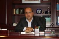 KEMER BELEDİYESİ - AK Parti Kemer İlçe Başkanlığı Ataması