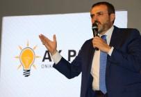 METAL YORGUNLUĞU - AK Parti Sözcüsü Ünal Açıklaması 'Mesele Artık Siyasi Parti Olmaktan Çıkmış, Memleket Meselesi Olmuştur'