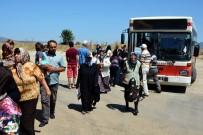 TOPLU ULAŞIM - Aliağa'da Bayramda Ücretsiz Ulaşım Müjdesi