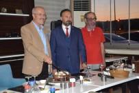 AK PARTİ İL BAŞKAN YARDIMCISI - Altıeylül Ak Parti İlçe Kongresi 10 Eylül'de