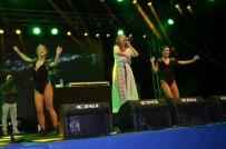 ALTıNKUM - Altınkum Plaj Festivali, Otilia Konseriyle Sona Erdi