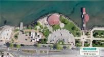 AYIŞIĞI - Altınordu Sahiline Yeni Proje