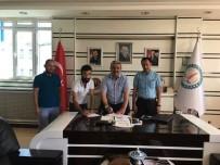 FERIT KARABULUT - Altıntaş'ta Güneş Enerji Sistemi Projesi