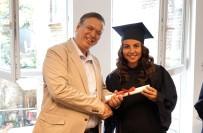 AÇIKÖĞRETİM FAKÜLTESİ - Anadolu Üniversitesi Batı Avrupa Programı Mezunları Diplomalarını Aldı
