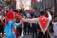 BÖLÜNMÜŞ YOLLAR - Ardahan'da Bal Festivali Heyecanı