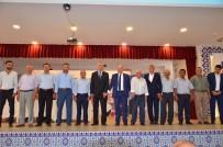 MEHMET NIL HıDıR - Aslanapa AK Parti'de Ahmet Şahan İle Yola Devam