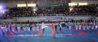 ESAT DELIHASAN - Avrupa'nın En Prestijli Karate Turnuvası Başladı