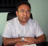 TOPLU SÖZLEŞME GÖRÜŞMELERİ - Aydın Sağlık-Sen İmzalanan Hizmet Kolu Toplu Sözleşmesini Değerlendirdi