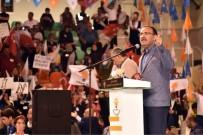 BEKİR BOZDAĞ - Başbakan Yardımcısı Bekir Bozdağ Açıklaması 'CHP Değişen Sistemin Farkında Değil'