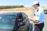 BEŞPıNAR - Bayram Öncesi Trafik Tedbirleri Artırıldı