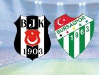 METE KALKAVAN - Beşiktaş 2-1 Bursaspor